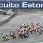 Superb start for the FIM CEV Repsol in Estoril