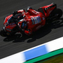 Ducati and Honda go head-to-head on Day 1 in Jerez