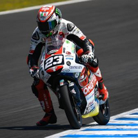 Antonelli leads SIC58 Squadra Corse 1-2 on Friday