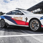 Introducing the new BMW M8 MotoGP™Safety Car