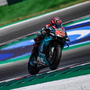 Pacesetter: Quartararo 0.010 off lap record at Misano Test