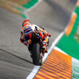 Yamaha trio top FP2, Marquez remains the man to beat