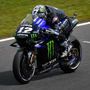 3 out of 3: Viñales fastest in weather-affected FP3