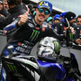 Viñales decimates the field for Phillip Island pole