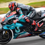 Quartararo stuns Sepang with sensational FP2 lap record