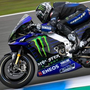 Two for two: Viñales remains unbeaten in 2020 testing