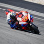 Sepang Test: Miller leads Mir at midday on Day 2