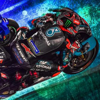 P1 for Quartararo as Yamaha, Suzuki continue to look strong