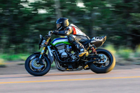"""Taking Performance to New Heights"" – The Story of SBK Factory Racing at the Pikes Peak International Hill Climb"